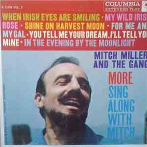 album Mitch Miller And The Gang - Irish Medley mp3 download