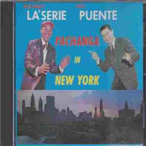 album Rolando La'Serie, Tito Puente - Pachanga In New York mp3 download