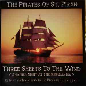 album The Pirates Of St. Piran - Three Sheets To The Wind mp3 download