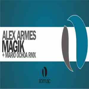 album Alex Armes - Magik mp3 download
