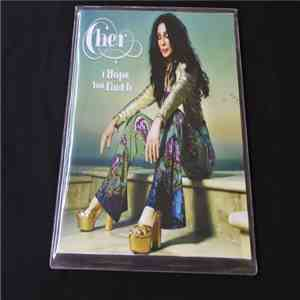 album Cher - I Hope You Find It mp3 download