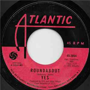 album Yes - Roundabout mp3 download