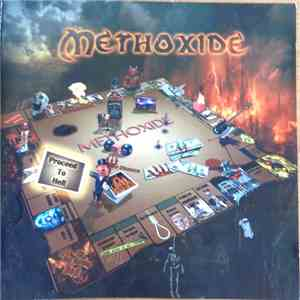 album Methoxide - Proceed To Hell mp3 download