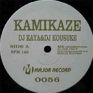 album DJ Kaya & DJ Kousuke / Digi-Tale / Grenada - Kamikaze / Addicted 2 Love / My First Love (Alex Megane Extended Remix) mp3 download