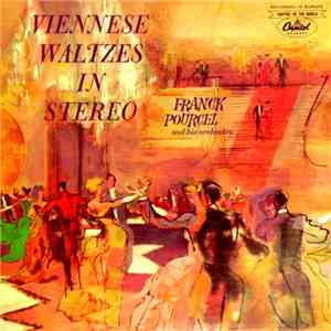album Franck Pourcel - Viennese Waltzes In Stereo mp3 download