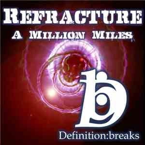 album Refracture - A Million Miles mp3 download