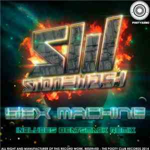 album Stonewash - Sex Machine mp3 download