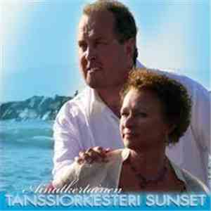 album Tanssiorkesteri Sunset - Ainutkertainen mp3 download