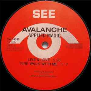 album Avalanche  - Applied Magic mp3 download