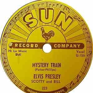 album Elvis Presley - Mystery Train / I Forgot To Remember To Forget mp3 download