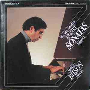 album Wolfgang Amadeus Mozart - Malcolm Bilson - Sonatas - Volume I mp3 download