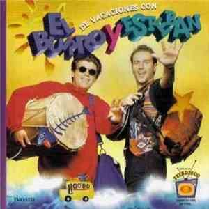 album El Burro y Esteban - De Vacaciones mp3 download