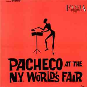album El Gran Pacheco - Pacheco At The New York World's Fair mp3 download