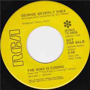 album George Beverly Shea - The King Is Coming mp3 download