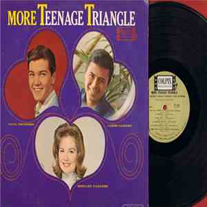 album James Darren, Shelley Fabares, Paul Petersen - More Teenage Triangle mp3 download
