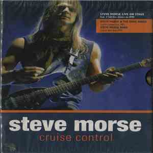 album Steve Morse - Cruise Control mp3 download