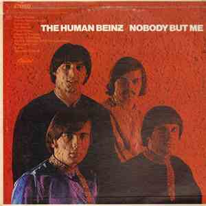 album The Human Beinz - Nobody But Me mp3 download