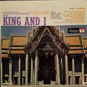 album Al Goodman And His Orchestra - Selections From Rodgers And Hammerstein's The King And I mp3 download