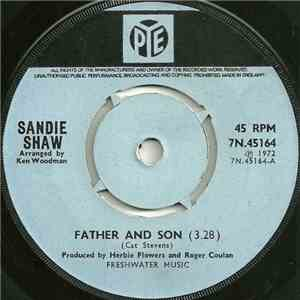 album Sandie Shaw - Father And Son / Pity The Ship Is Sinking mp3 download