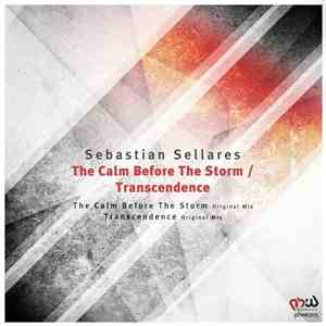 album Sebastian Sellares - The Calm Before The Storm / Transcendence mp3 download