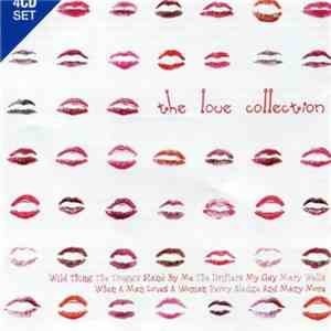 album Various - The Love Collection mp3 download