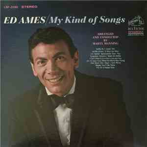 album Ed Ames - My Kind Of Songs mp3 download