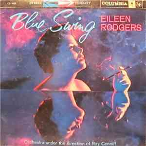 album Eileen Rodgers - Blue Swing mp3 download