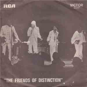 album The Friends Of Distinction - Didn't We / Soulful Anthem mp3 download