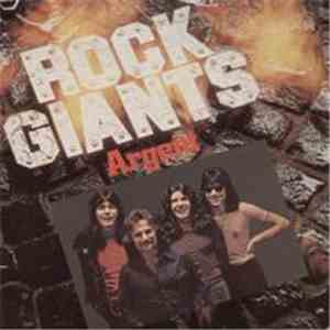album Argent - Rock Giants mp3 download
