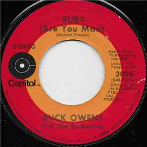 album Buck Owens And The Buckaroos - Ruby (Are You Mad) mp3 download