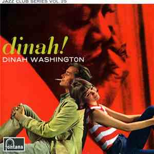 album Dinah Washington - Dinah! mp3 download