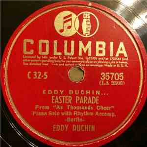 album Eddy Duchin - Easter Parade / Why Do I Love You mp3 download