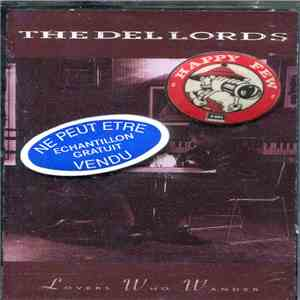 album The Del Lords - Lovers Who Wander mp3 download