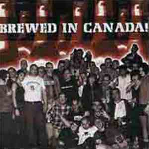 album Various - Brewed In Canada! mp3 download