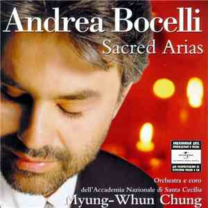 album Andrea Bocelli - Sacred Arias mp3 download