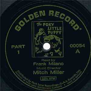 album Frank Milano, Mitch Miller - The Poky Little Puppy mp3 download