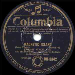 album Johnny Wade And His Hawaiians - Magnetic Island / White Tahitian Moonlight mp3 download