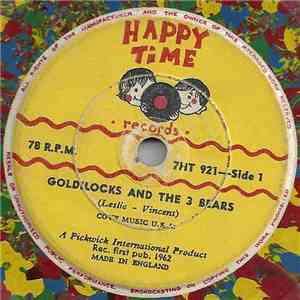 album Unknown Artist - Goldilocks And The 3 Bears mp3 download