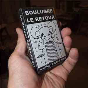album Alain Boulugre - Le Retour De Boulugre mp3 download