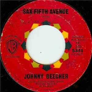 album Johnny Beecher And His Buckingham Road Quintet - Sax Fifth Avenue / Jack Sax The City mp3 download