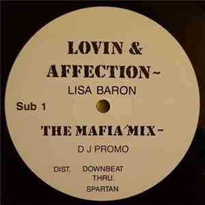 album Lisa Baron - Lovin & Affection mp3 download