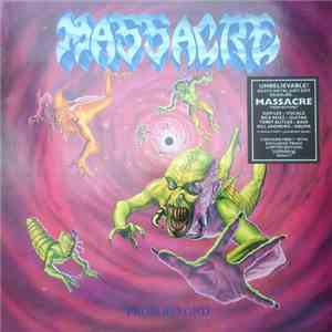 album Massacre - From Beyond mp3 download