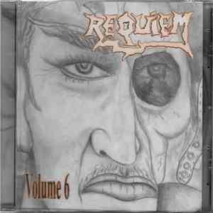 album Requiem  - Volume 6 mp3 download
