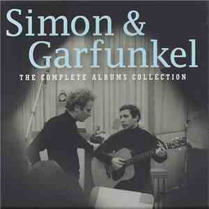 album Simon & Garfunkel - The Complete Albums Collection mp3 download