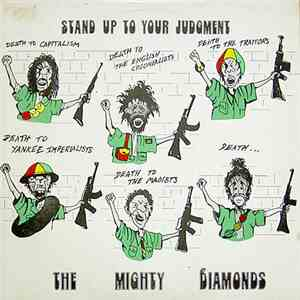 album The Mighty Diamonds - Stand Up To Your Judgement mp3 download
