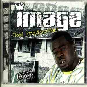 album Image  - Hood Presidential mp3 download