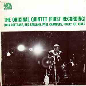 album Miles Davis - The Original Quintet (First Recording) mp3 download