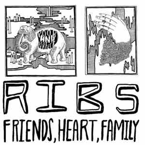 album Poor And Perfect - Ribs / Friends, Heart, Family mp3 download