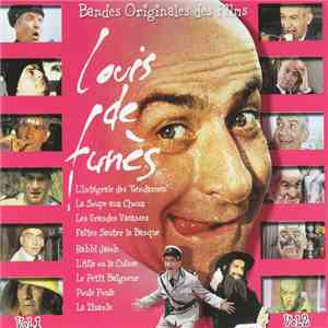 album Raymond Lefèvre - Louis De Funès Volume 1 & 2 (Bandes Originales Des Films) mp3 download