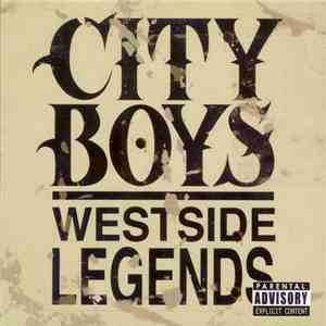 album City Boys  - Westside Legends mp3 download